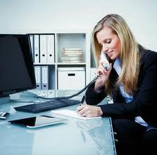 secretaire secrétariat en entreprise à montpellier